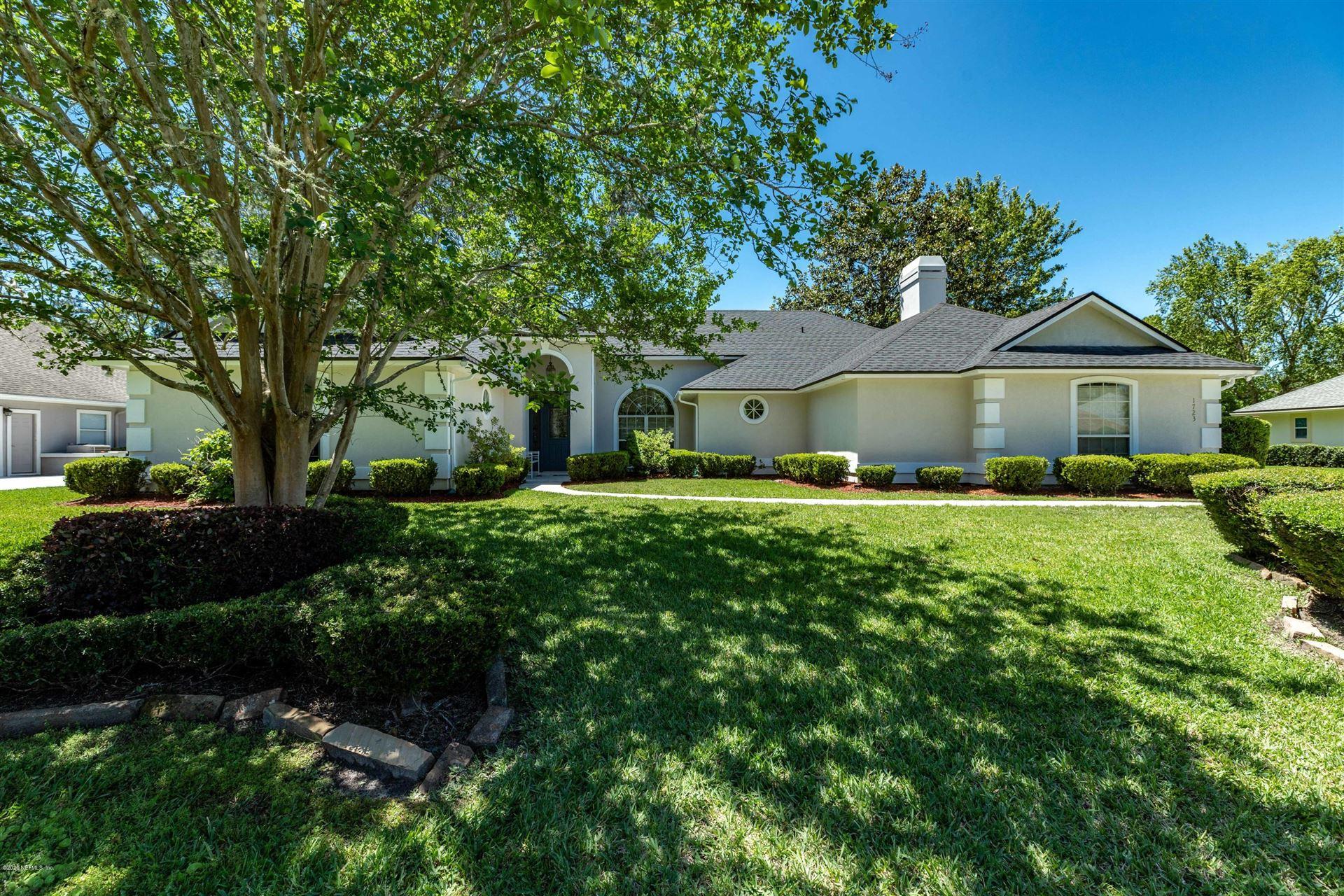 1723 MUIRFIELD DR, Green Cove Springs, FL 32043 - MLS#: 1058802