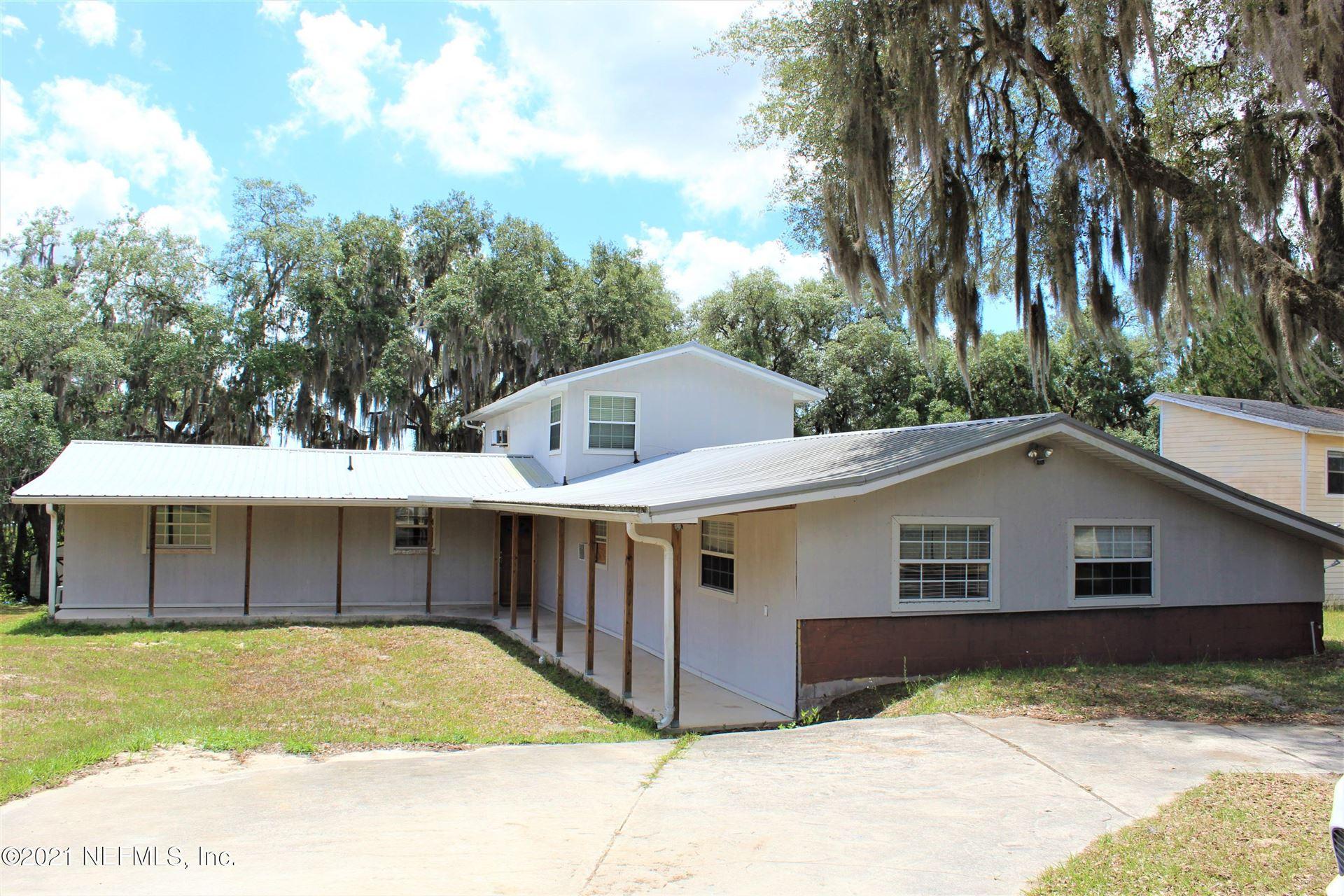5999 WHITE SANDS RD, Keystone Heights, FL 32656 - MLS#: 1114802