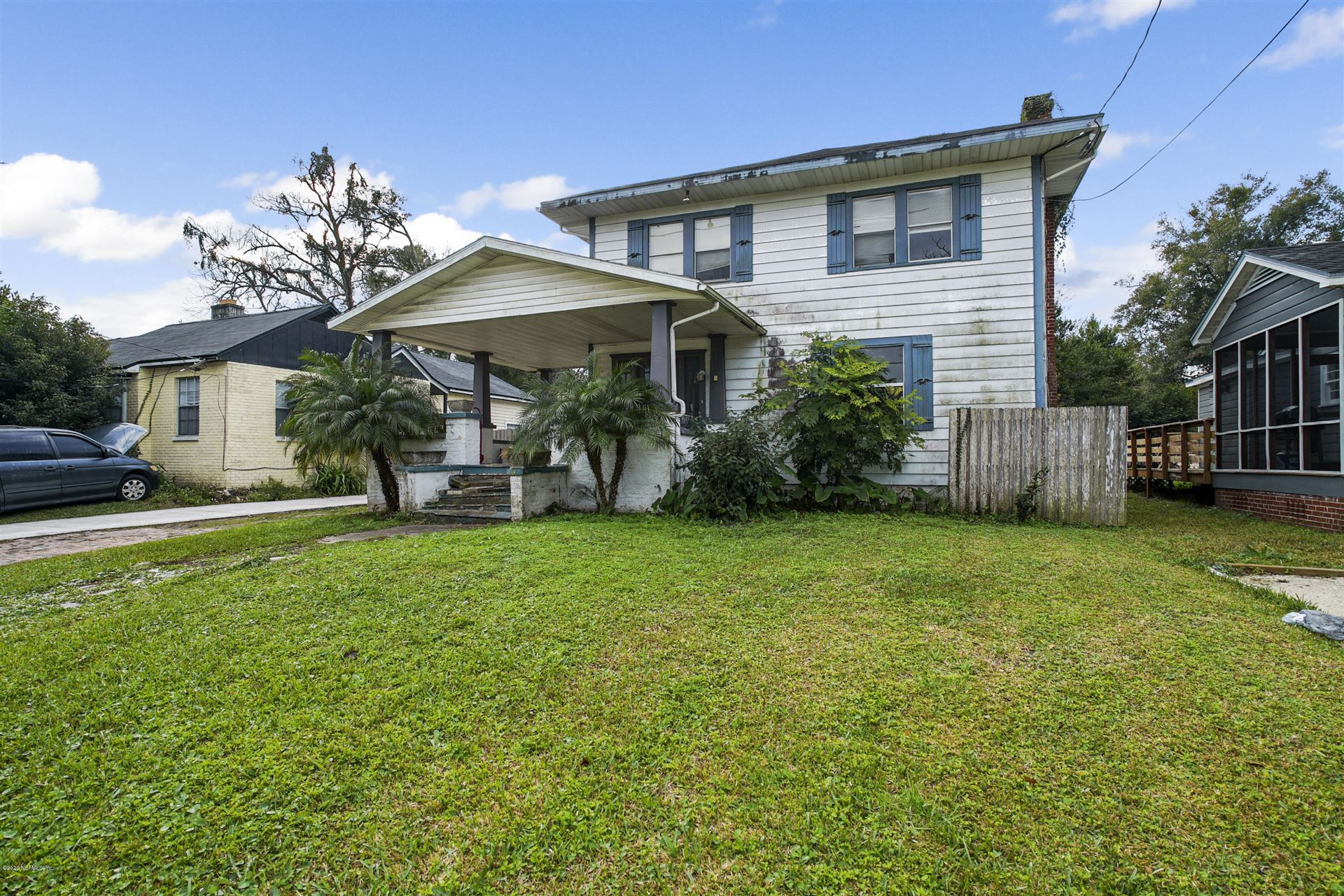 5316 COLONIAL AVE #Lot No: 3, Jacksonville, FL 32210 - MLS#: 1035803