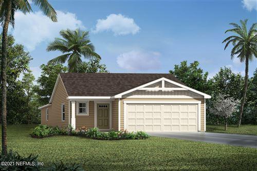 Photo of 13219 HOLSINGER BLVD #Lot No: 186, JACKSONVILLE, FL 32256 (MLS # 1131804)