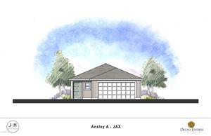 Photo of 2543 WISDOM CT #Lot No: 031, JACKSONVILLE, FL 32210 (MLS # 1003805)