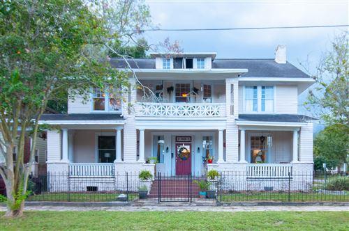 Photo of 1848 N LAURA ST, JACKSONVILLE, FL 32206 (MLS # 1022806)