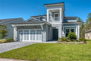 Photo of 406 FRESHWATER DR #Lot No: 158, ST JOHNS, FL 32259 (MLS # 983806)