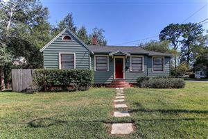 Photo of 3352 CORBY ST #Lot No: part of 5 &, JACKSONVILLE, FL 32205 (MLS # 1015807)