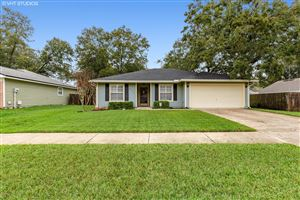 Photo of 8541 MAYALL DR, JACKSONVILLE, FL 32220 (MLS # 1025807)