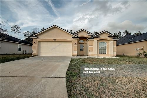 Photo of 15142 BAREBACK DR, JACKSONVILLE, FL 32234 (MLS # 1030807)