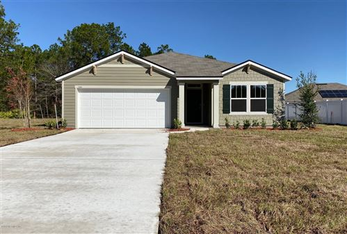 Photo of 12403 SANDLE CT #Lot No: 316, JACKSONVILLE, FL 32219 (MLS # 1022809)
