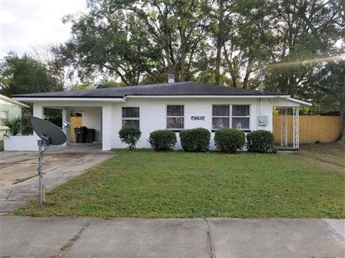 Photo of 140 W 43RD ST, JACKSONVILLE, FL 32208 (MLS # 1030811)