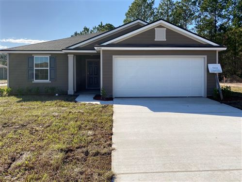 Photo of 12402 SANDLE CT #Lot No: 312, JACKSONVILLE, FL 32219 (MLS # 1022812)