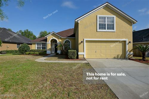 Photo of 5891 GREEN POND DR, JACKSONVILLE, FL 32258 (MLS # 1045812)