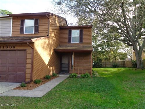 Photo of 11386 TANAGER DR S, JACKSONVILLE, FL 32225 (MLS # 1046814)