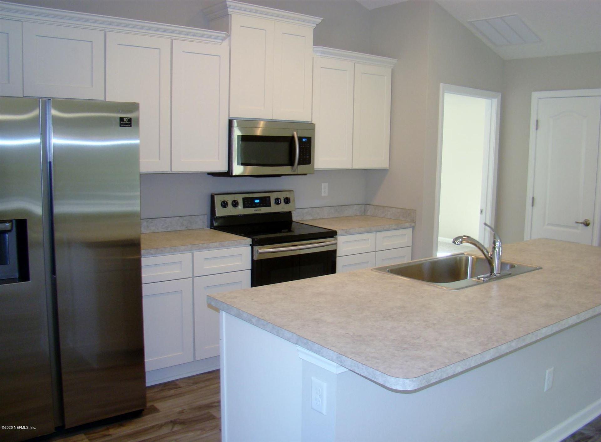 4933 CALENDULA AVE, Middleburg, FL 32068 - MLS#: 1054814