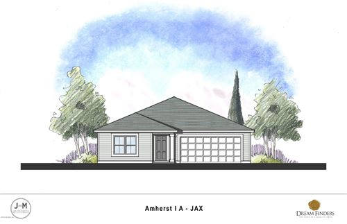 Photo of 12470 ORCHARD GROVE DR #Lot No: 012, JACKSONVILLE, FL 32218 (MLS # 1032815)