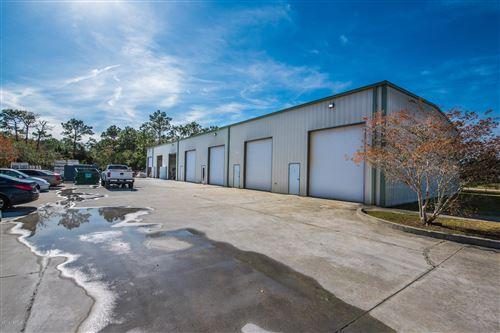 Photo of 215 W DAVIS INDUSTRIAL DR #Lot No: 10, ST AUGUSTINE, FL 32084 (MLS # 1030816)