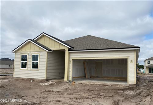 Photo of 21 FAWN FIELD LN #Lot No: 167, ST AUGUSTINE, FL 32092 (MLS # 1072817)