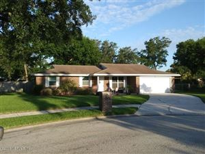 Photo of 4020 COQUINA DR, JACKSONVILLE, FL 32250 (MLS # 947817)