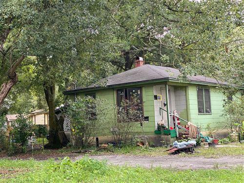 Photo of 2942 BURKE ST #Unit No: 2942 Lot No, JACKSONVILLE, FL 32254 (MLS # 1021818)
