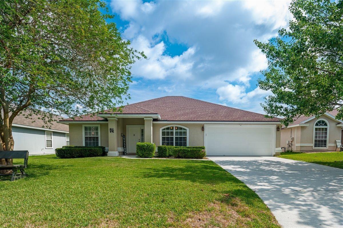 1157 ARDMORE ST, Saint Augustine, FL 32092 - MLS#: 1109818