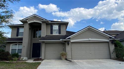 Photo of 14533 BIG BRUSH LN, JACKSONVILLE, FL 32258 (MLS # 1045819)