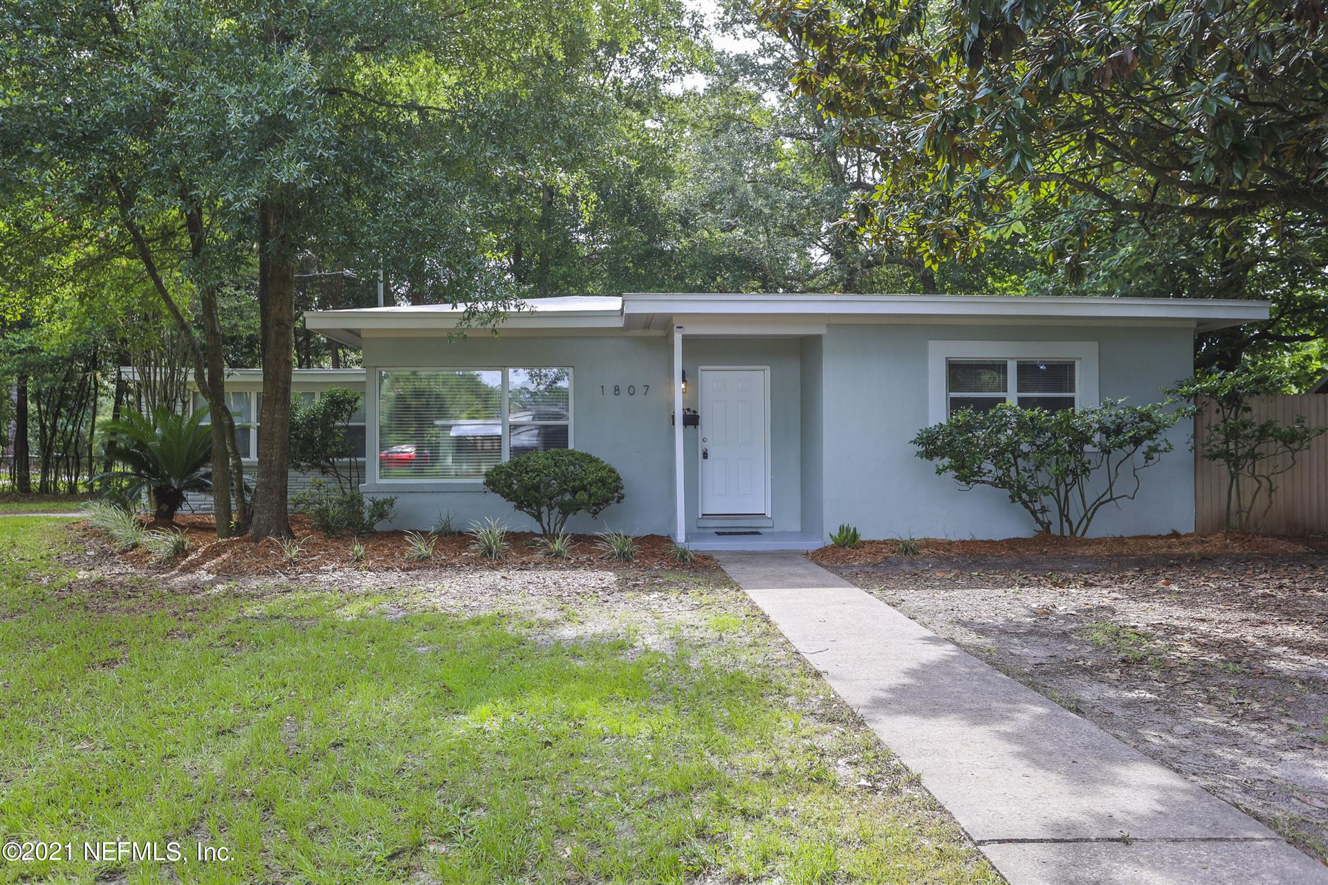 1807 HARVESTER ST #Unit No: 4 Lot No: 2, Jacksonville, FL 32210 - MLS#: 1121820