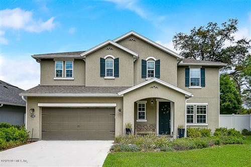 Photo of 13193 CHRISTINE MARIE CT, JACKSONVILLE, FL 32225 (MLS # 1046823)