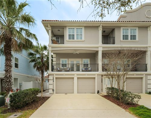 Photo of 204 21ST AVE S #Lot No: 2, JACKSONVILLE BEACH, FL 32250 (MLS # 1042824)