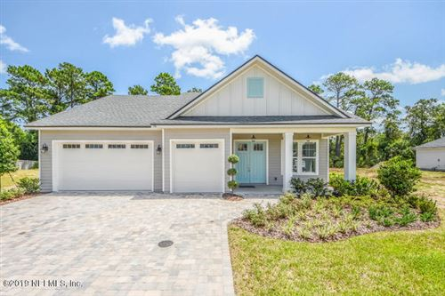 Photo of 78 PINTORESCO DR #Lot No: 315, ST AUGUSTINE, FL 32095 (MLS # 985824)