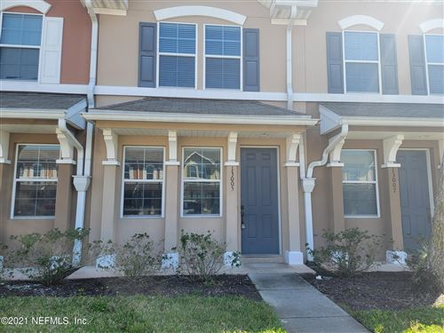 Photo of 13005 SUNSET LAKE DR, JACKSONVILLE, FL 32258 (MLS # 1096825)