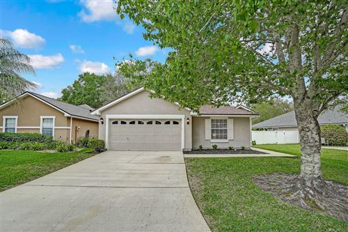 Photo of 1037 BUTTERCUP DR, JACKSONVILLE, FL 32259 (MLS # 1102825)