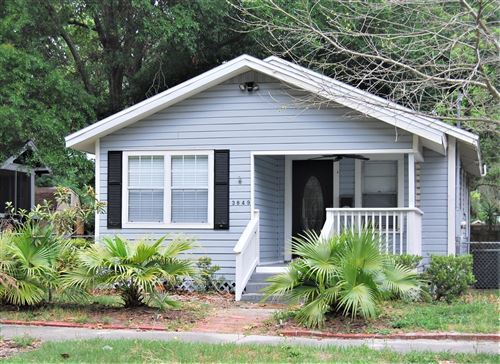 Photo of 3849 ELOISE ST, JACKSONVILLE, FL 32205 (MLS # 1046826)