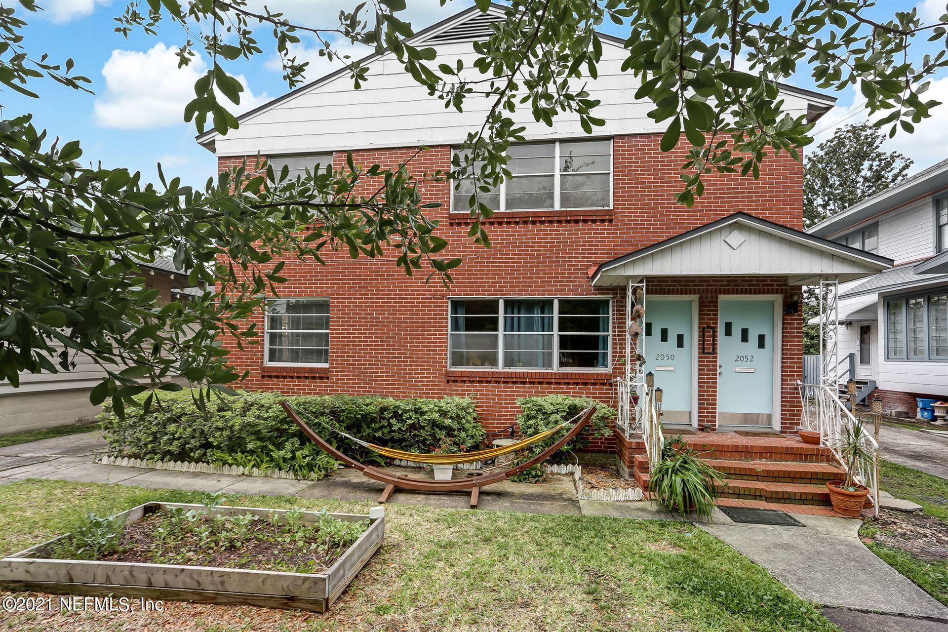 2050 COLLEGE ST, Jacksonville, FL 32204 - MLS#: 1108826