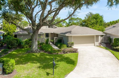 Photo of 4 VILLAGE WALK CT, PONTE VEDRA BEACH, FL 32082 (MLS # 1074827)