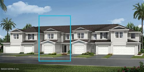 Photo of 14125 STERELY CT S #Lot No: 106, JACKSONVILLE, FL 32256 (MLS # 1088827)
