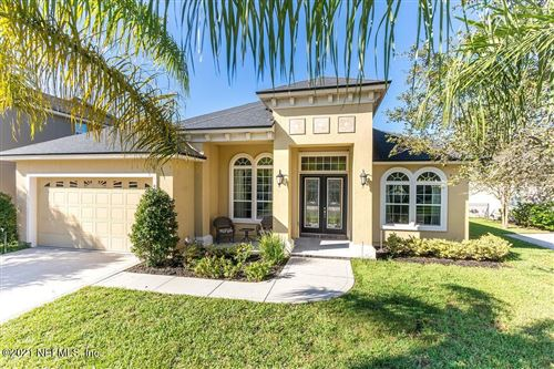 Photo of 323 WILLOW WINDS PKWY #Lot No: 472, ST JOHNS, FL 32259 (MLS # 1120827)