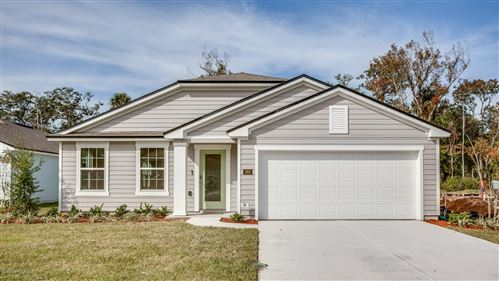 Photo of 169 CHASEWOOD DR #Lot No: 7, ST AUGUSTINE, FL 32095 (MLS # 1006828)