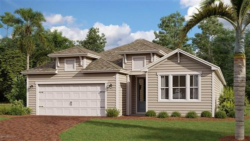 Photo of 61 FAWN FIELD LN #Lot No: 171, ST AUGUSTINE, FL 32092 (MLS # 1072830)