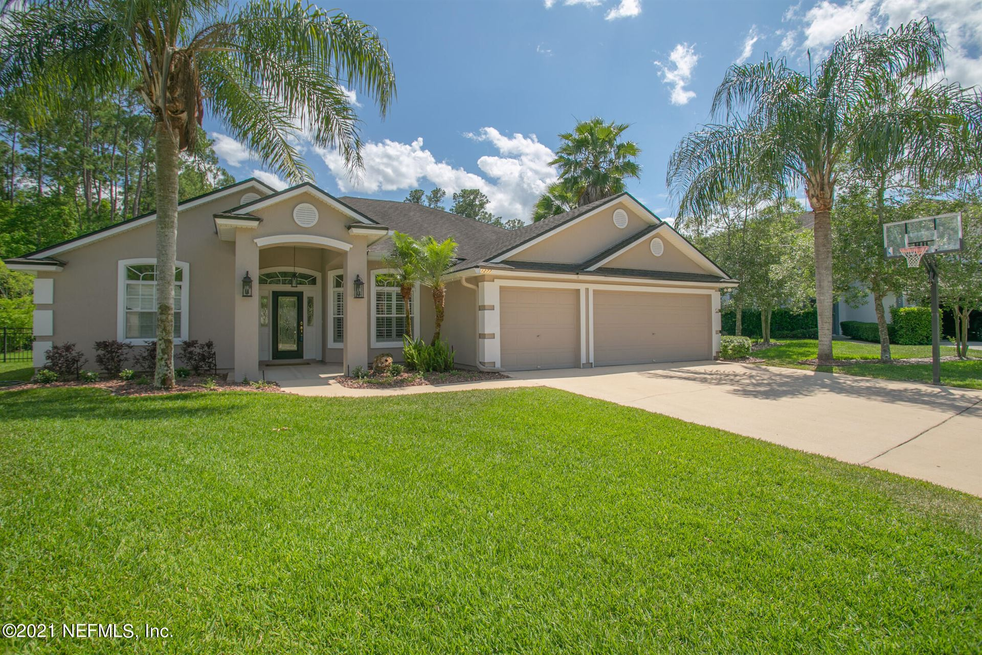 1277 RIBBON RD #Lot No: 24, Fruit Cove, FL 32259 - MLS#: 1108830