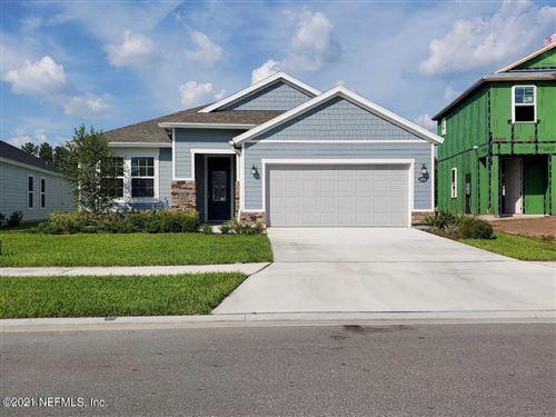 Photo of 14519 BARRED OWL WAY, JACKSONVILLE, FL 32259 (MLS # 1095831)