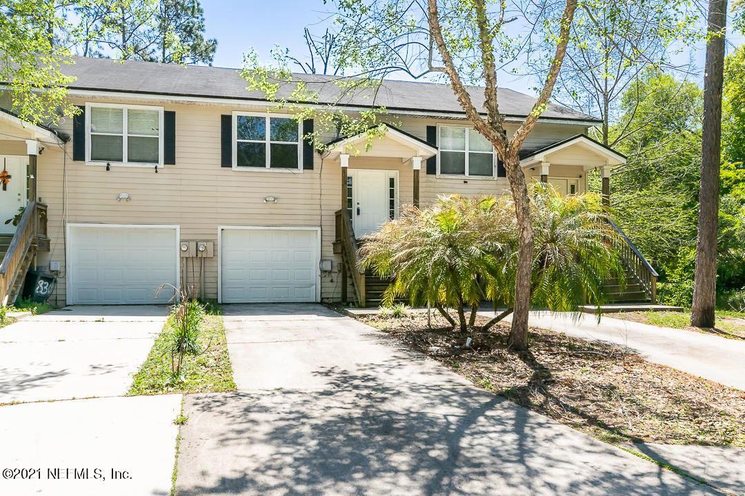 8312 HOMEPORT CT #Lot No: LOT 17, Jacksonville, FL 32244 - MLS#: 1102831