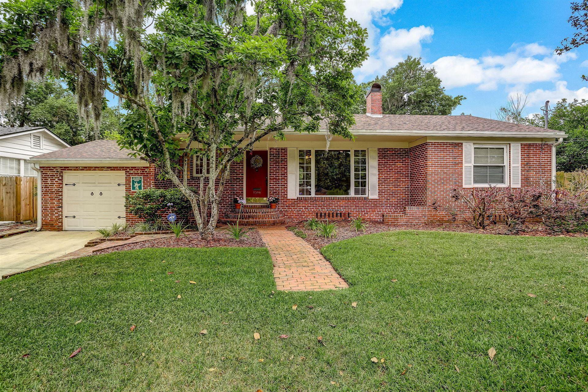 1516 LORIMIER RD, Jacksonville, FL 32207 - MLS#: 1109832