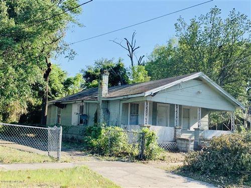 Photo of 2822 FITZGERALD ST #Lot No: 8, JACKSONVILLE, FL 32254 (MLS # 1033833)