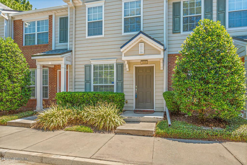 3509 PEBBLE PATH LN #Unit No: 3509 Lot No, Jacksonville, FL 32224 - #: 1050833