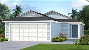 Photo of 7940 MEADOW WALK LN #Lot No: 21, JACKSONVILLE, FL 32256 (MLS # 1022834)