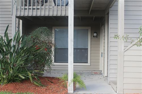 Photo of 10200 BELLE RIVE BLVD #Unit No: 217, JACKSONVILLE, FL 32256 (MLS # 1033834)
