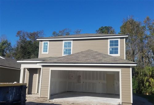 Photo of 7934 MEADOW WALK LN #Lot No: 22, JACKSONVILLE, FL 32256 (MLS # 1022835)