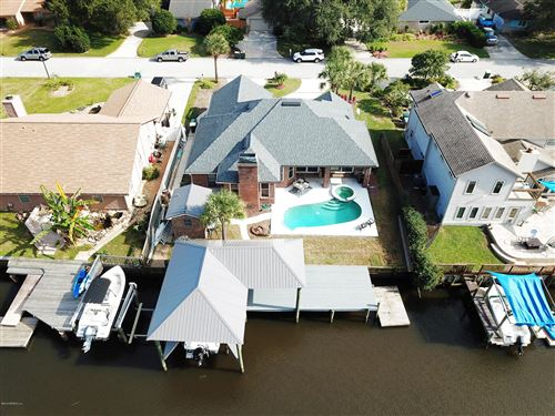 Photo of 4144 CORDGRASS INLET DR, JACKSONVILLE, FL 32250 (MLS # 1029835)