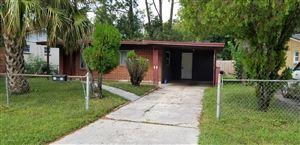 Photo of 2489 W 28TH ST, JACKSONVILLE, FL 32209 (MLS # 1020836)