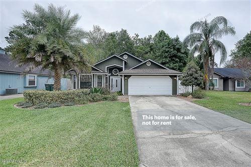 Photo of 3766 KARISSA ANN PL W, JACKSONVILLE, FL 32223 (MLS # 1046836)