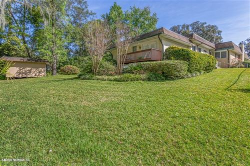 Photo of 1090 KNOLL DR W #Lot No: 34-78 26-2S, JACKSONVILLE, FL 32221 (MLS # 1043838)
