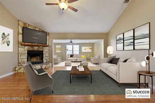 Photo of 8381 CHIMNEY OAK DR #Unit No: 1 Lot No: 9, JACKSONVILLE, FL 32244 (MLS # 1024839)